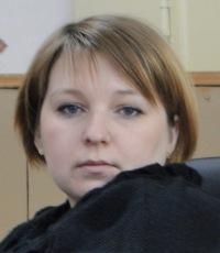 Ульяна Никонорова, 25 июля 1989, Биробиджан, id129842538
