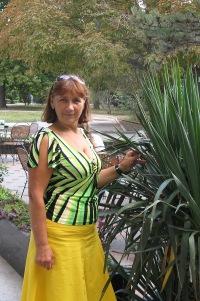 Людмила Онищенко, 29 июля , Новосибирск, id130475151