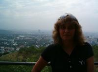 Зинаида Лик, 26 сентября , Новосибирск, id135134431