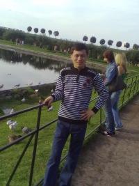 Уктам Бозоров, 11 июня 1983, Санкт-Петербург, id140833888