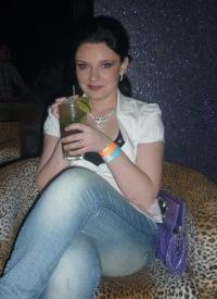 Маргарита Молчанова, 26 марта 1991, Белгород, id41624552