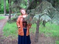 Оля Лучинская, 16 сентября , Красноярск, id44865279