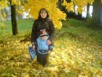 Olga Shirokova, 10 декабря 1983, Рыбинск, id63691620