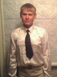Денис Вельц, 9 декабря 1999, Волгоград, id98248309